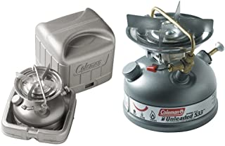Coleman Unleaded Sportster - Hornillo de Gas para Gasolina