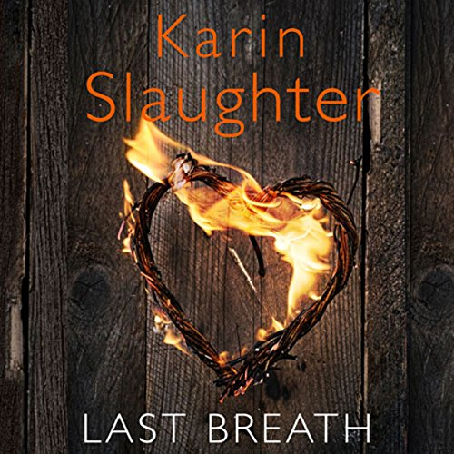 Last Breath  By  cover art