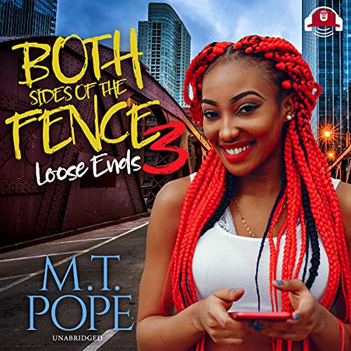 Both Sides of the Fence 3 cover art