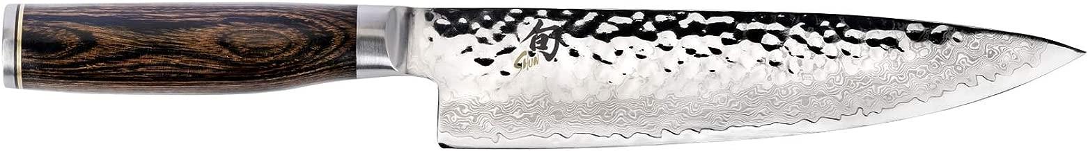 Kai Shun Premier Chefs Kitchen Knife 20.1cm, Stainless Steel, TDM0706