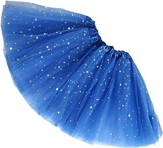 f50e396483b791 Amazon.fr : jupe tutu bleu - Fille : Vêtements