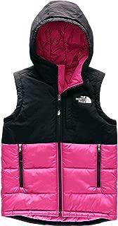 The North Face Kids Unisex North Peak Insulated Hooded Vest (Little Kids/Big Kids)