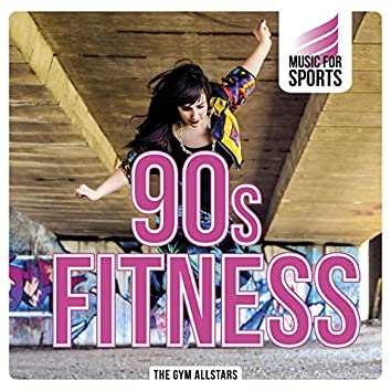 Music for Sports: 90s Fitness