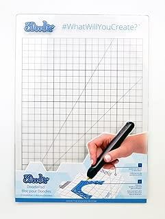 3Doodler Doodpad for Create/+, 2.0 & V.1