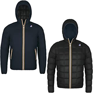 K-Way Premiere Jacques Thermo Plus Double Giacca Uomo