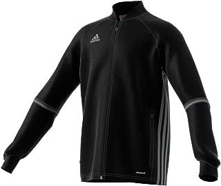 adidas Youth Condivo 16 Training Black Jacket