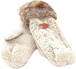 aran traditions gloves