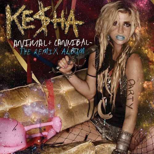 Animal + Cannibal Remix Album