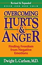 Best overcoming hurts and anger dwight l carlson Reviews
