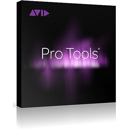 【国内正規品】 AVID ProToolsソフトウェア Pro Tools Activation Card (ProTools11) PROTOOLS11