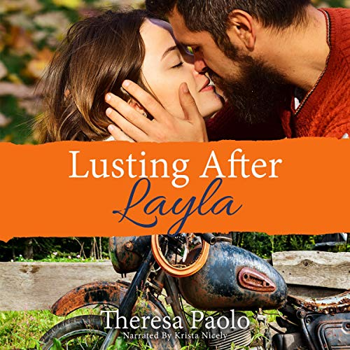 Lusting After Layla cover art