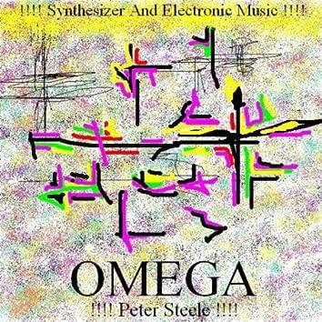 Synthesizer And Electronic Music - Omega