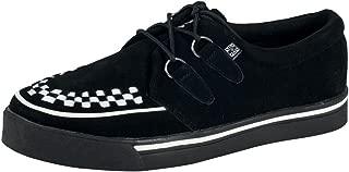 Unisex Interlace A6293 Creeper Sneaker