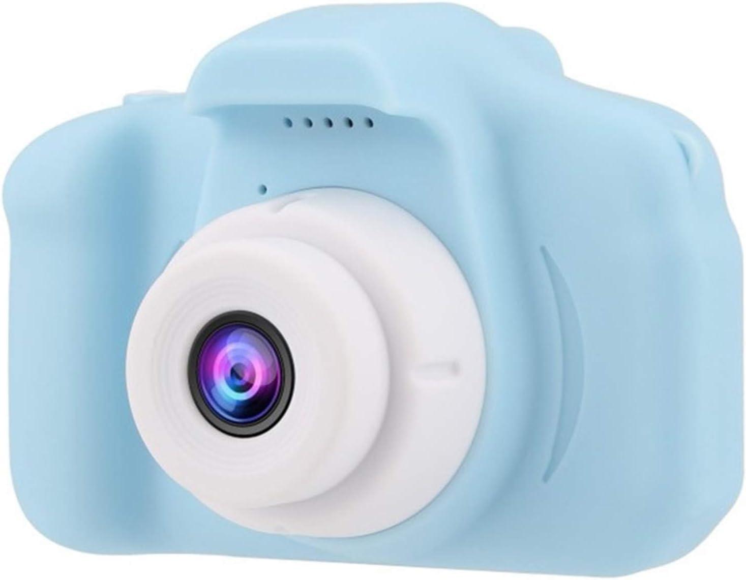 Onlyday Branded goods HD 1080P Kids Camera for Girls Children's shop and D Mini Boy