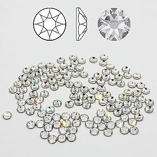 2.0/mm de di/ámetro 100/Piezas Cobalto Brillantes Diamantes Brillantes/ /Color