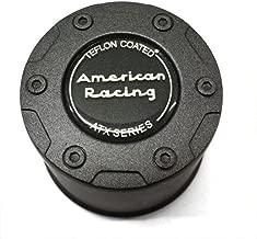 American Racing Wheel Center Cap Atx Series Teflon # 1342106017 # X1834147-9