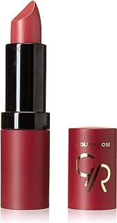 Golden Rose Velvet Matte Lipstick By Golden Roes , Color Brown No12, Canvs25-180099