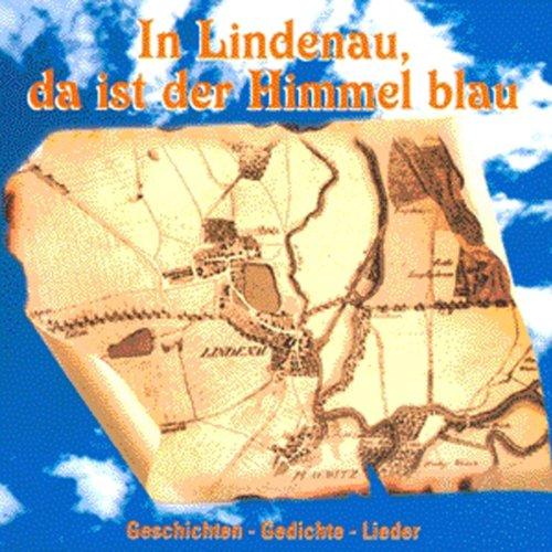 『In Lindenau, da ist der Himmel blau』のカバーアート
