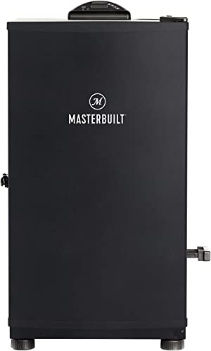 Masterbuilt-MB20071117-Digital-Electric-Smoker