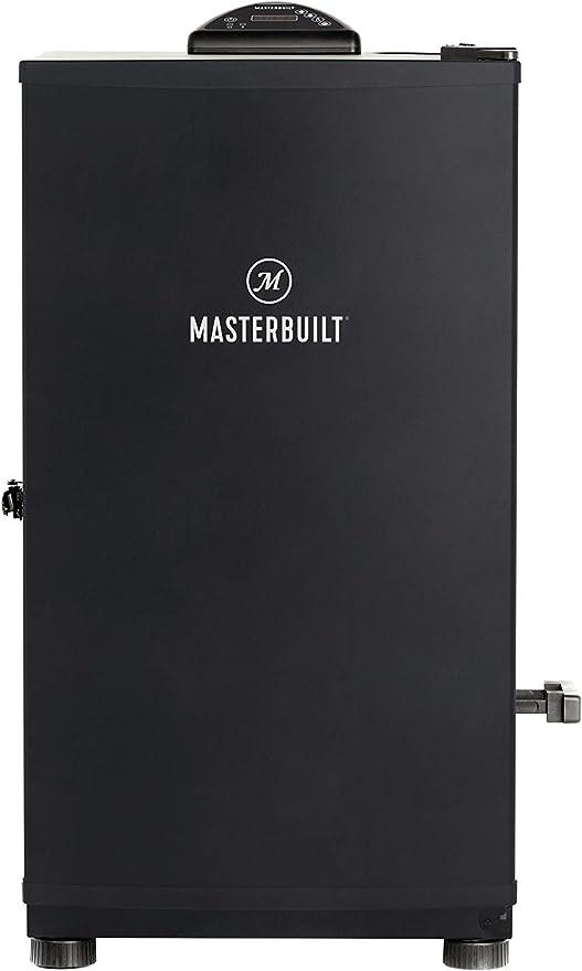 Masterbuilt MB20071117 Digital Electric Smoker - Best Design Technology