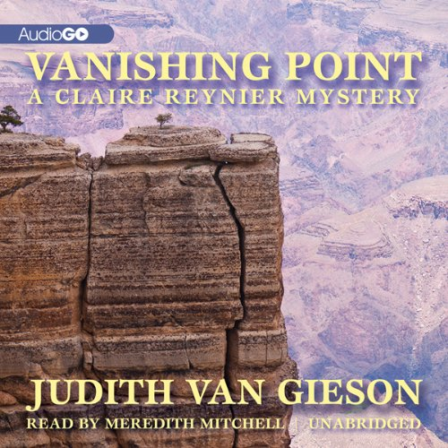 Vanishing Point  Audiolibri
