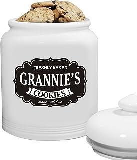 Shop Amazon Com Cookie Jars