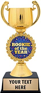 Best rookie of the year award Reviews