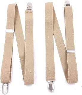 FancyswES8eety Tirantes ajustables el/ásticos de moda con espalda en Y Pantalones unisex Tirante Tirante Venta Tirante ajustable altamente el/ástico
