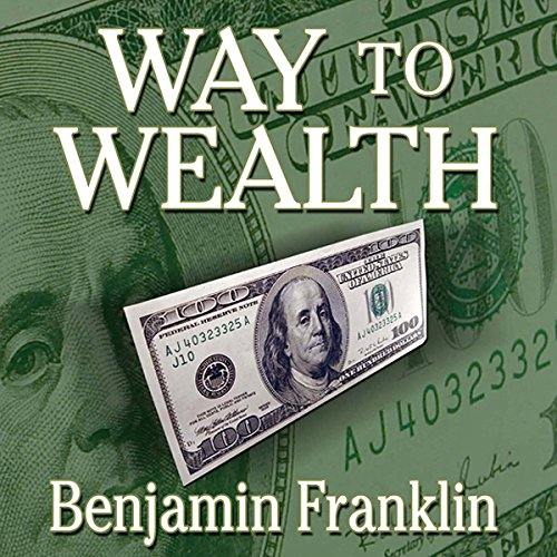 The Way to Wealth cover art