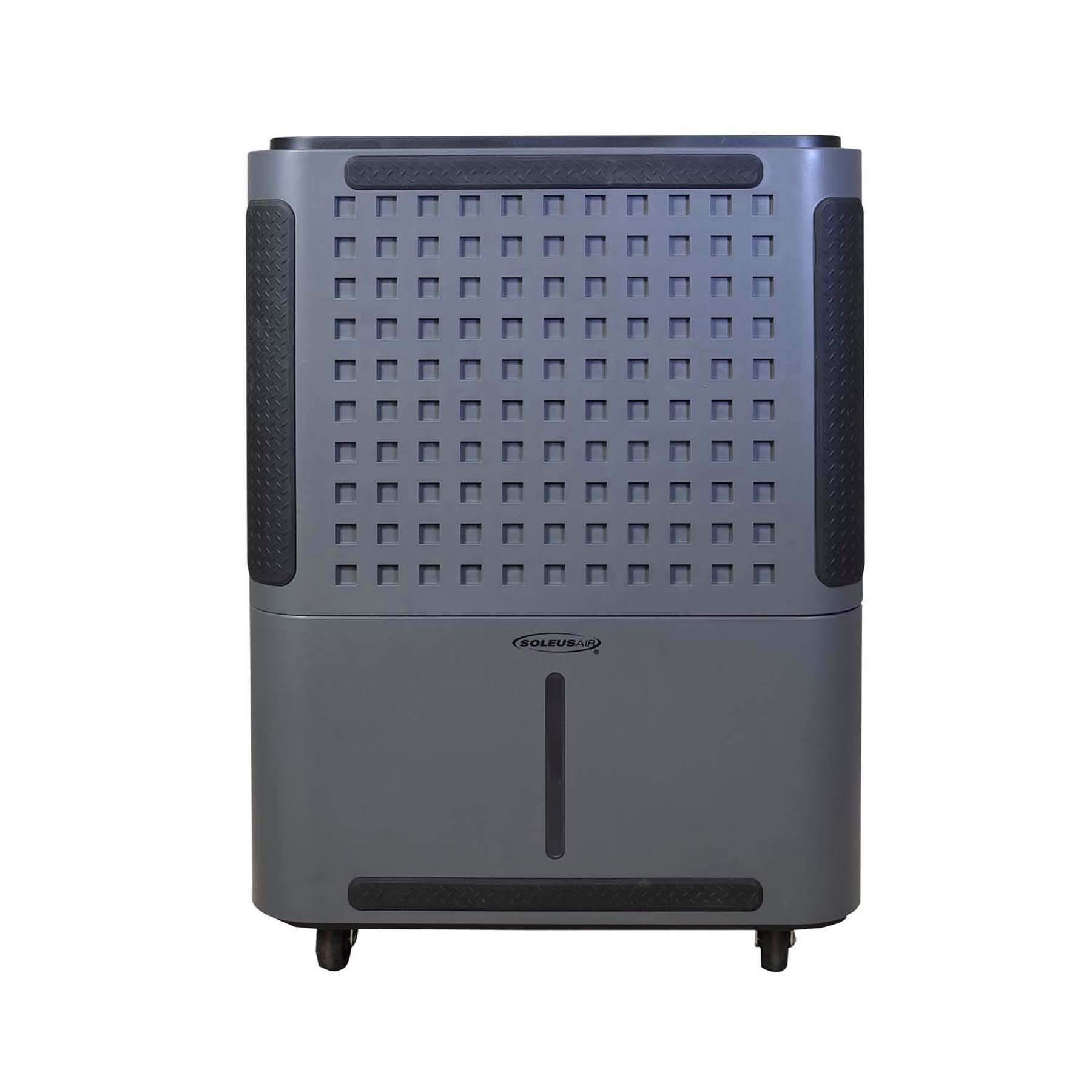 SoleusAir Pint Built Portable Dehumidifier