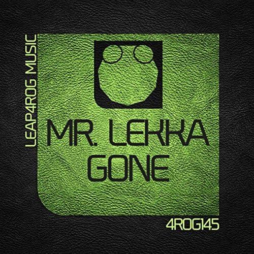 Mr. Lekka
