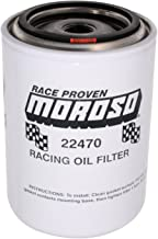 Moroso 22470 Racing Oil Filter