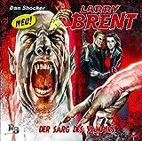 Larry Brent – Folge 6 – Der Sarg des Vampirs