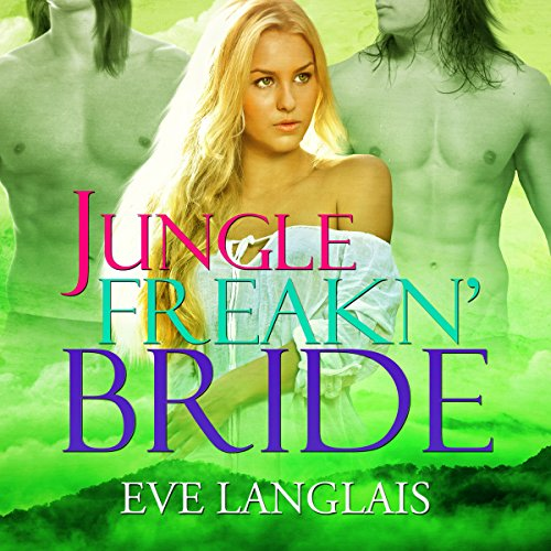 Jungle Freakn' Bride cover art
