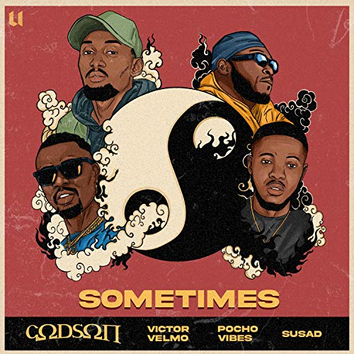 Sometimes (feat. Victor Velmo, Pochovibes & Susad) [Explicit]