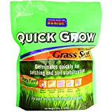 Bonide 60261 Quick Grow Grass Seed, 3-Pound