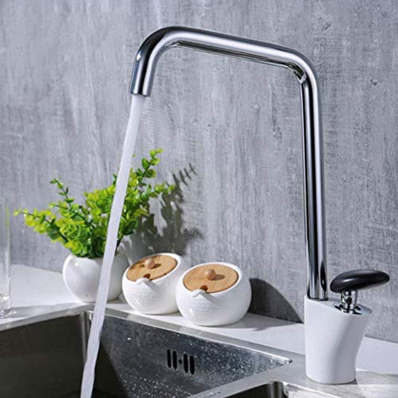 Küchenmixer neue Ankunfts-heie und kalte Küche-Hahn Moderne Messing mit Mango rotondo schwarz Water Küchenarmaturen Küchenaccessoires
