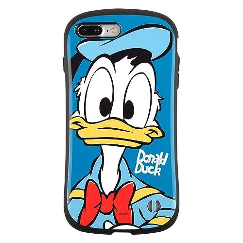 9093f6f292 iFace First Class ディズニー iPhone 8Plus / 7Plus ケース 耐衝撃/ドナルドダック