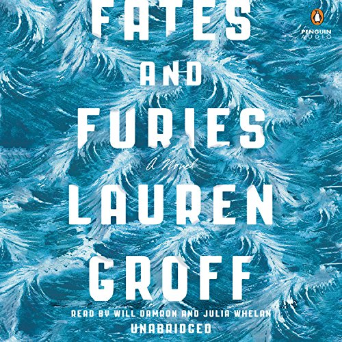 Couverture de Fates and Furies