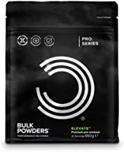 BULK POWDERS Elevate Pre Workout Supplement Powder Cherry Cola 660 g Estimated Price : £ 22,99