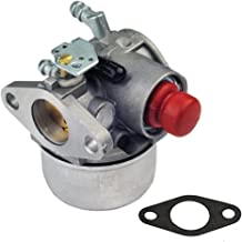 Carburetor For Tecumseh 640025 640025C OHH55 OHH60 OHH65 Carb With Free Gasket