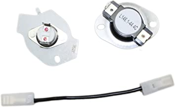 therm o disc thermostat