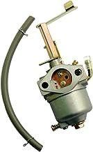 JXPARTS Carburetor for Kingcraft GEN154A 2.8HP 1200 2000 Watt Gasoline Engine Generator Carburetor