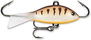 Rapala Jigging Shad Rap 03 Fishing lure, 1.5-Inch, Mossy Tiger UV