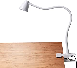 table light clamp