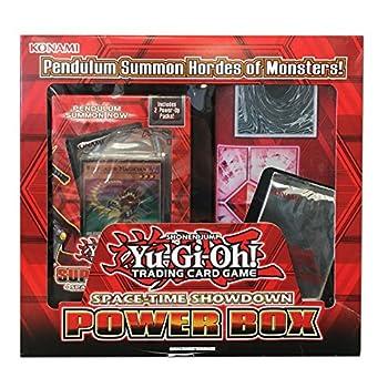 YU-GI-OH! Cards  2014 Super Starter Power Box