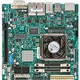 Supermicro Mini ITX DDR3 1600 Motherboard MBD-X9SPV-M4-3UE-O