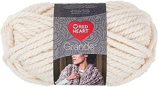 Red Heart Yarn Red Heart Grande Yarn 110 Aran