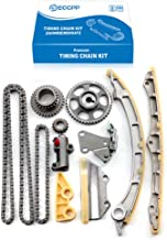 ECCPP Timing Chain Kit for Honda Accord Crosstour Acura TSX ILX 2.4L DOHC K24Z