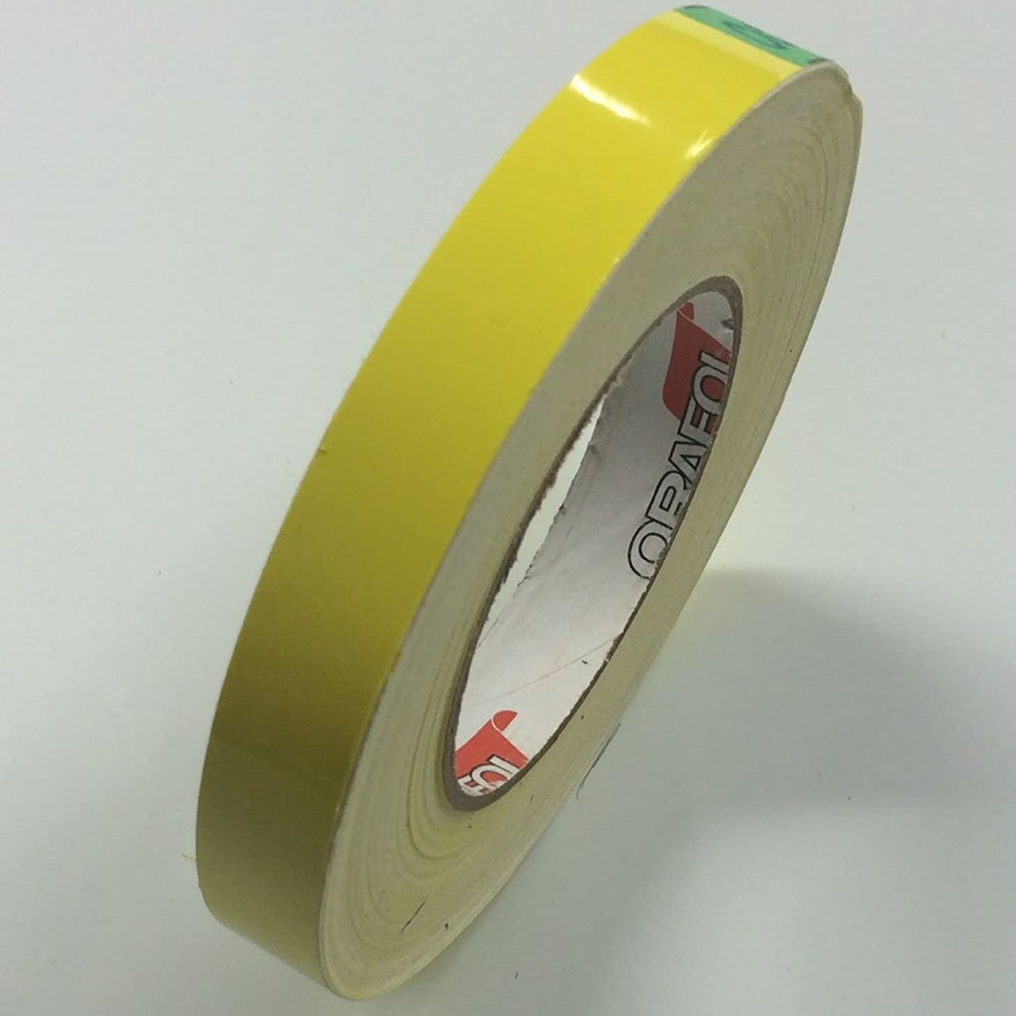 ORACAL 651 Vinyl Pinstriping Tape - Stripe Decals, Stickers, Striping - 1/2 Brimstone Yellow